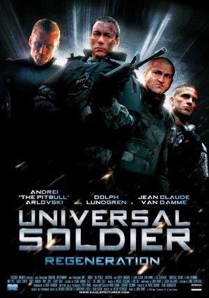 Universal Soldier: Regeneration 794x1134