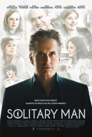 Solitary Man 2700x4000