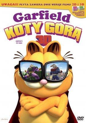 Garfield - Tierische Helden 1517x2162