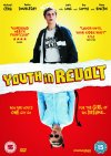 Youth in Revolt Cover