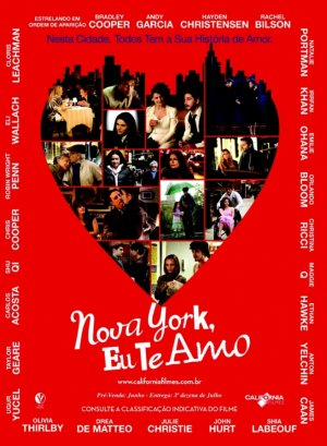 New York, I Love You 701x956