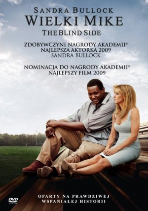 The Blind Side 500x714