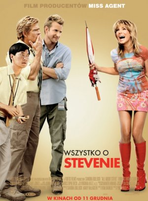 All About Steve 590x800