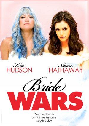 Bride Wars - La mia migliore nemica 900x1274