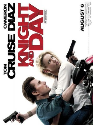 Knight and Day 563x750