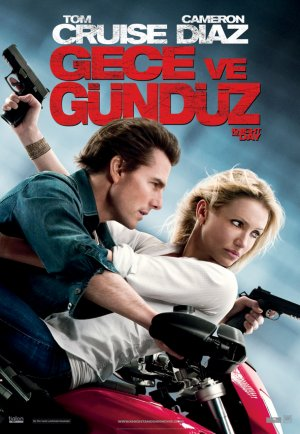 Knight and Day 591x855