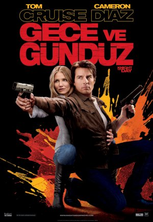Knight and Day 591x859