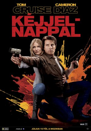 Knight and Day 700x1009