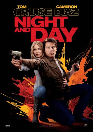 Knight and Day 3506x4957