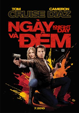 Knight and Day 3192x4550