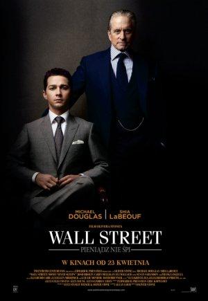 Wall Street: Money Never Sleeps 552x800