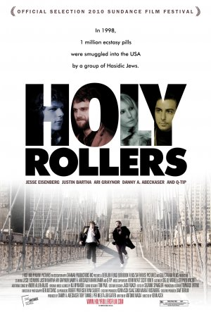 Holy Rollers 1524x2250