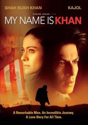 My Name Is Khan 786x1117