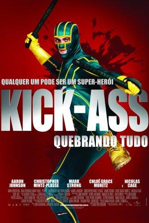 Kick-Ass 2362x3543