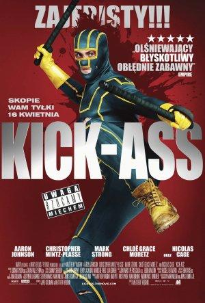 Kick-Ass 1354x2000