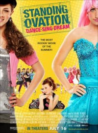 Standing Ovation poster