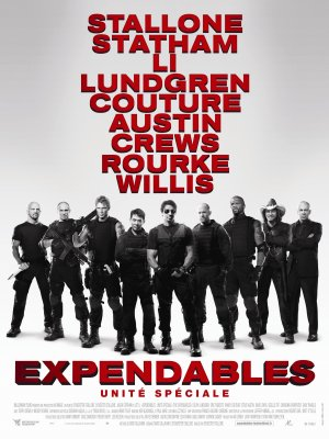 The Expendables 2835x3780