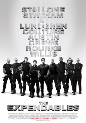 The Expendables 2000x2857