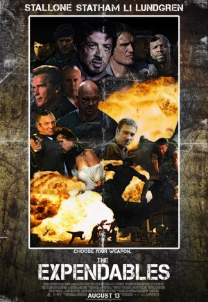The Expendables 704x1024