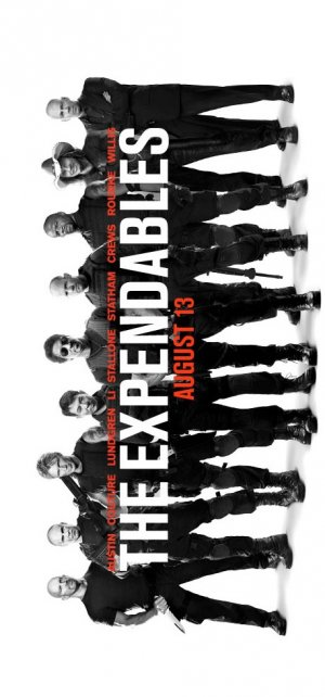 The Expendables 458x980