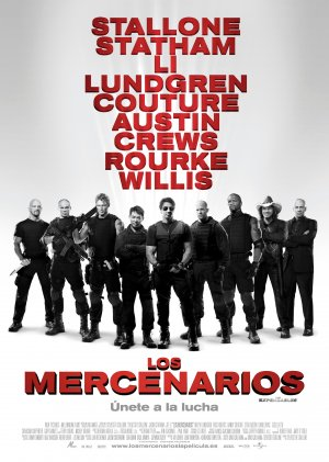 The Expendables 2551x3578