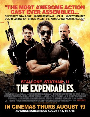 The Expendables 1236x1600