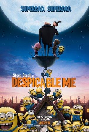 Despicable Me 1013x1500