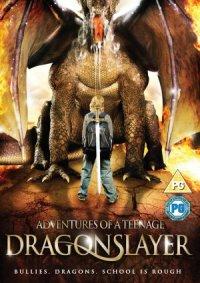 I Was a 7th Grade Dragon Slayer poster