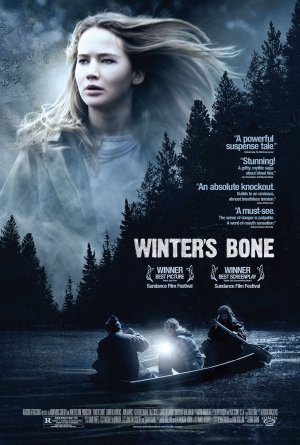 Winter's Bone Poster