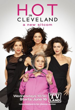 Hot in Cleveland 1022x1500
