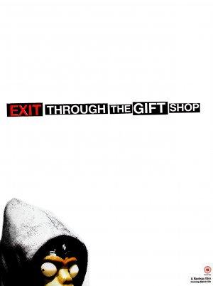 Exit Through the Gift Shop 2462x3300