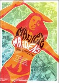 Machete Maidens Unleashed! poster