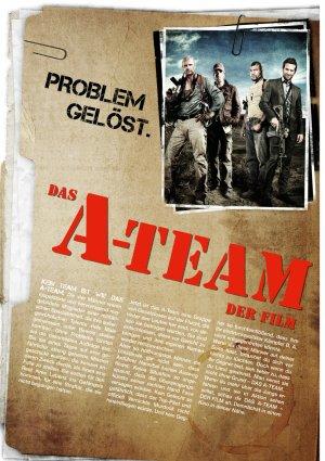 The A-Team 989x1400