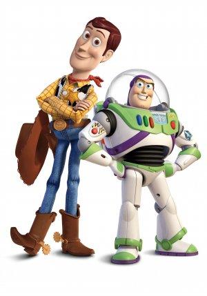 Toy Story 3 3335x4770