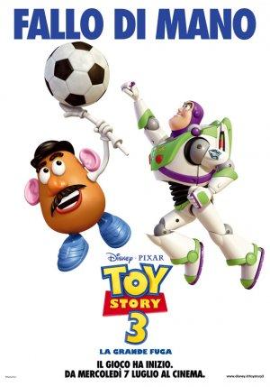 Toy Story 3 595x850