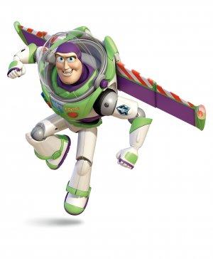Toy Story 3 3393x4119