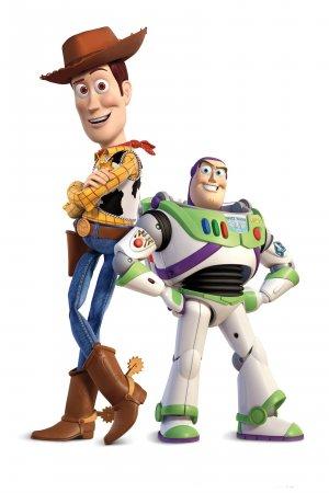 Toy Story 3 3330x4995