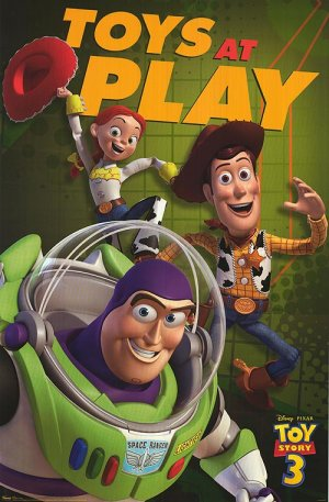 Toy Story 3 500x761