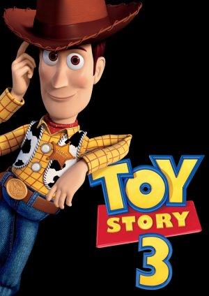Toy Story 3 495x700