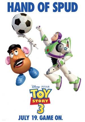 Toy Story 3 550x786