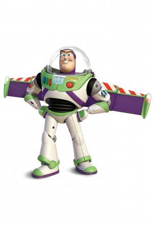 Toy Story 3 2758x4122