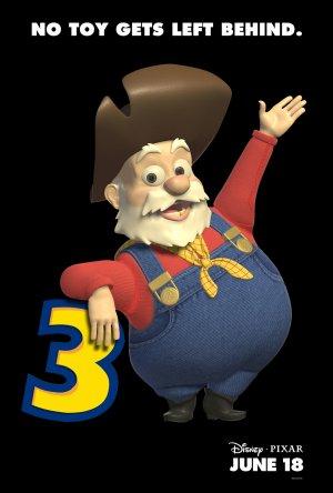 Toy Story 3 1080x1600