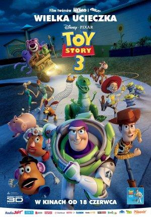 Toy Story 3 1622x2329
