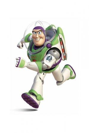 Toy Story 3 667x1000