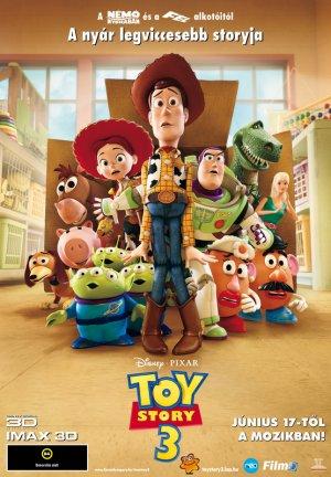 Toy Story 3 555x800