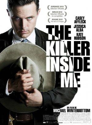 The Killer Inside Me 1104x1500