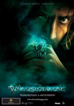 The Sorcerer's Apprentice 2823x4064
