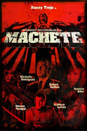 Machete 600x899