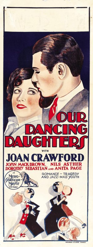 Our Dancing Daughters 1137x3000