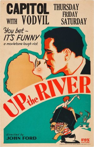 Up the River 1915x3000